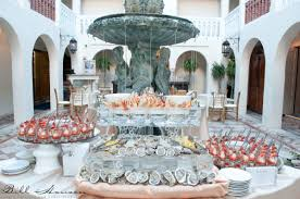 versace mansion billhansen catering