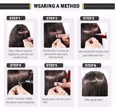 pre bonded hair extensions reviews hair extension fusion iron heat connector pre bonded hair