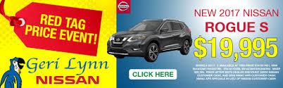 geri lynn nissan houma la new u0026 used nissan dealership