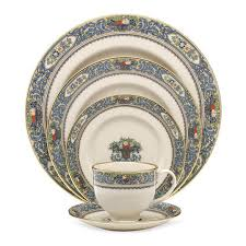 the most beautiful china patterns for your fall table southern