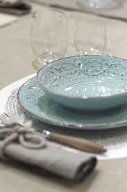 posizione bicchieri in tavola mise en place come apparecchiare bene la tavola il fior di cappero