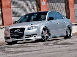 2009 audi a4 tuning picture of 2009 audi a4 auto insight
