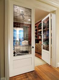 Patio Doors Uk by French Doors Interior Design Ideas 16 Ways To Make Your Home