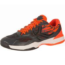Housse Table De Ping Pong Decathlon by Chaussures De Tennis Homme Ts990 Black Orange Artengo