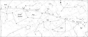 comet 41p t g k greens up for st paddy u0027s day sky u0026 telescope