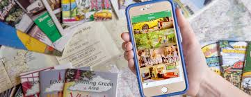 Kentucky best travel apps images Navigate your visit to bowling green ky with our new mobile app jpg