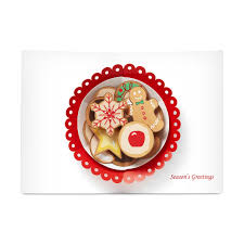 moma christmas cards christmas cookies cards moma design store