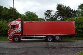 Dsc 0410 Jpg Scania R400 Mv Truck And Trailer Rental Contract Hire Nationwide