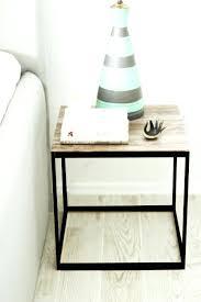 lack side table ikea white canada hack bedside 1178 gallery