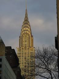 chrysler building new york 1928 1930 cities of day and night