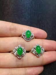 jade engagement ring engagement ring jade designer jewelry