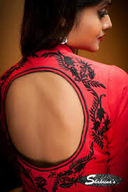 indian back suit designs paperblog