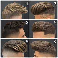 snoopy hair style 24 best corte caballero images on pinterest men hair styles