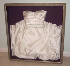 wedding dress storage best 25 wedding dress frame ideas on wedding dress