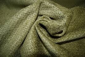 home decor weight fabric genesis textured chenille heavy weight upholstery sage green moss