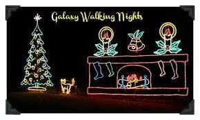 christmas lights huntsville al galaxy of lights walking nights rocket city mom