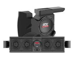model specific utv solutions mtx audio serious about sound