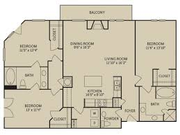 luxury apartment plans dunwoody apartments for rent floor plans the