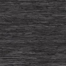 grasscloth gray wallpaper modern decor jonathan adler
