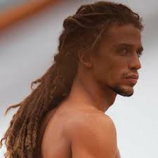 types of ponytails for men 5 popular men s dreadlock hairstyles and how to achieve them
