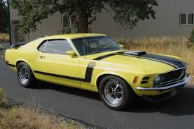 Mustang Boss 302 Specs 45 Years Later This Mustang Boss 302 Is Still The Boss