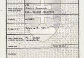 Slovak Birth Records Birth Certificate New Birth Certificate In Norwalk Birth