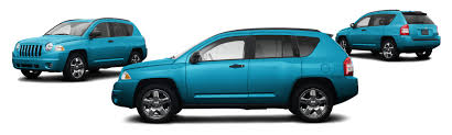 jeep compass limited blue 2008 jeep compass 4x4 limited 4dr suv research groovecar