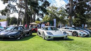koenigsegg crew koenigsegg events at monterey car week koenigsegg koenigsegg