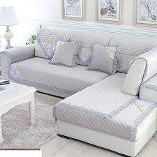 non slip cover for leather sofa sofa slipcovers sofa covers protector furniture plush sofa cushions