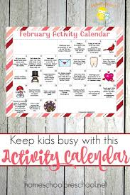 56 best calendar images on pinterest free printables preschool