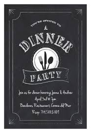 invitation template for birthday with dinner birthday dinner invitation template cimvitation