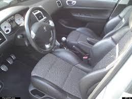 siege auto voiture 3 portes peugeot 307 voir le sujet transformation sièges avant 5 portes