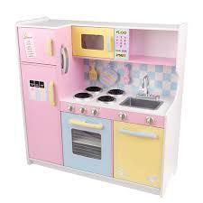 kinder spielküche kidkraft kinder holz spielküche pastell große küche d edition