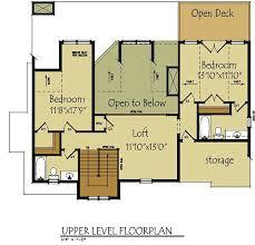 cottage floorplans lake cottage floor plans lake house cottage floor plans