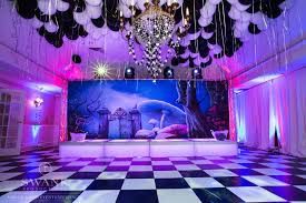 Alice In Wonderland Theme Party Decorations Interior Design Creative Music Themed Party Decorations Ideas