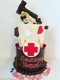 Christmas Cake Decorations Adelaide by Sydney Mum Creates Smashcakes You Can Play And Eat Daily Mail Online