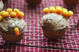 thanksgiving dessert turkey cupcakes my frugal adventures