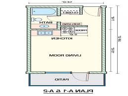 Studio Apartment Floor Plan by Home Design 93 Wonderful Studio Apartment Floor Planss