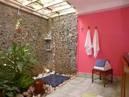 creative bathroom decorating ideas 8 country homes interior pictures country home interior