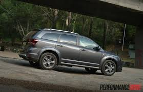 Dodge Journey Reviews Australia 2015 Fiat Freemont Crossroad Review Video Performancedrive
