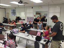 hairstyling classes awesome launches hairstyling classes for dads with daughters