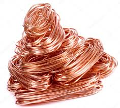 why is copper used in making electrical wires rajasthan