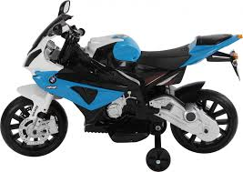 jeep bike kids bmw 1000rr kids ride on electric motorbike 12v blue outdoor toys