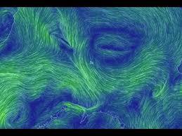 earth wind map earth a global map of wind 27 11 2017