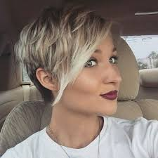 hair styles with your ears cut out best 25 pixie cut with long bangs ideas on pinterest pixie long