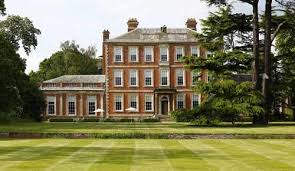 historic house hotels country house hotels in the uk