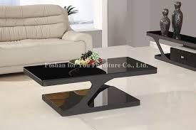 Living Room Tables Furniture Splendid Black Living Room Coffee Table And Side Table