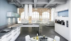 Nordic Kitchen Design Inspiration - Nordic home design