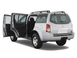 black nissan pathfinder 2015 2008 nissan pathfinder se nissan midsize suv review automobile