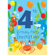 thomas and friends birthday party invitations 4th birthday party supplies woodies party